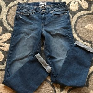 Anthropologie Paige Jeans